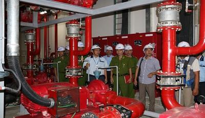 Dịch vụ bảo trì hệ thống PCCC Tại Tp HCM, Bình Dương, Đồng Nai - 2